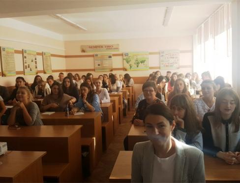 Lwowscy studenci