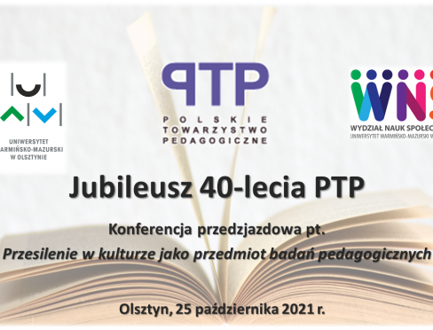 40 lat PTP
