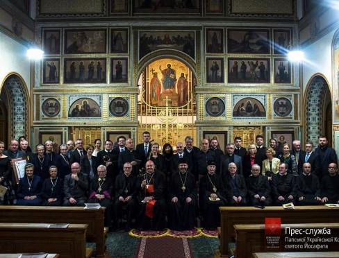 Konferencja w Rzymie