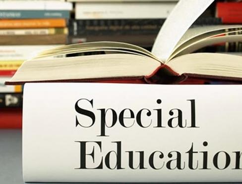 Edukacja Specjalna