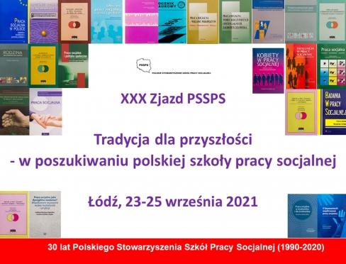 XXX Zjazd PSSPS