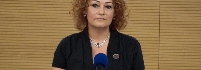 Joanna Ostrouch-Kamiińska