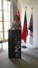 Konferencja w Portugalii