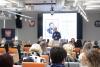 Konferencja surdologopedyczna, UWM, Olsztyn 23 listopada 2017 r.