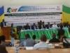 """Dar es Salaam – Uroczystość otwarcia międzynarodowej konferencji pt. """"The Dynamics of Space in Transforming Society: Options and Challenges"""" na uniwersytecie Mwalimu Nyerere Memorial Academy w Dar es Salaam (26-28.09.2019)."""