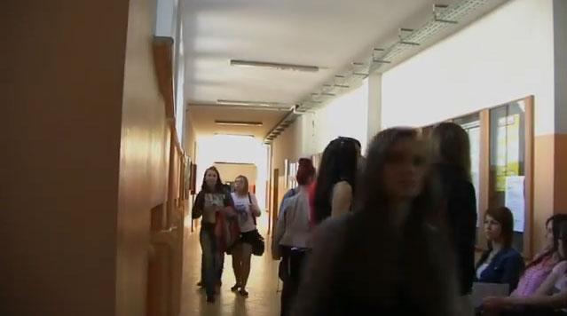"""Projekt """"Wizytówka Wydziału Nauk Społecznych"""""""