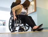 PRACA – asystent studenta z niepełnosprawnością