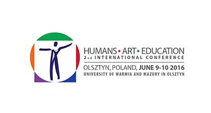 Konferencja naukowa z cyklu: CZŁOWIEK – SZTUKA – EDUKACJA, pt. Regionalne konteksty kultury i edukacji