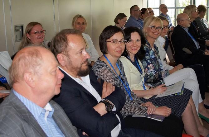 Relacja z III Ogólnopolskiej Konferencji Naukowej z cyklu Horyzonty pedagogiczne….