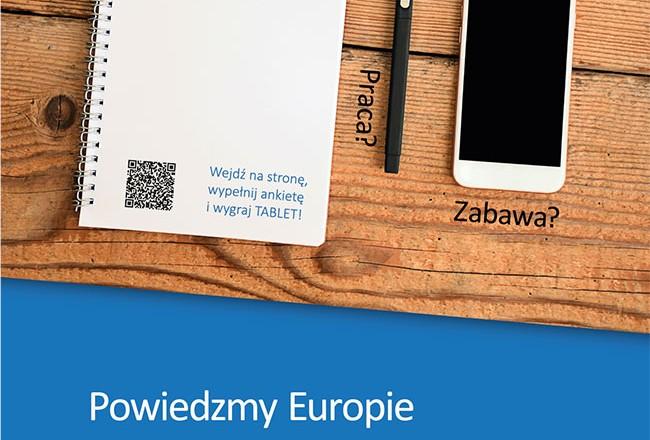Badanie Eurostudent VI – zachęcamy do udziału w badaniu, któremu towarzyszy konkurs z nagrodami.