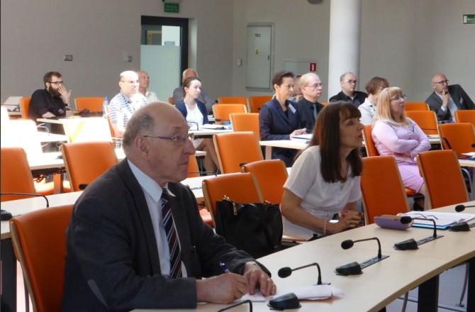 II Międzynarodowa Konferencja Naukowa z cyklu Człowiek – Sztuka – Edukacja pt. Regionalne konteksty kultury i edukacji – relacja z konferencji